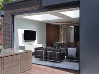 Waldegrave : modern Houses by IQ Glass UK