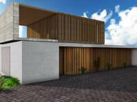 บ้านและที่อยู่อาศัย by COLECTIVO CREATIVO