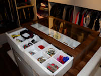 Arte FABBRO – Giyinme Odası:  tarz