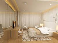 Ds & Jacks:   by Depanache Interior Architects