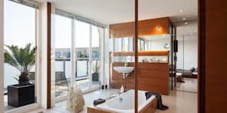 innenarchitektur-rathke:  tarz Banyo