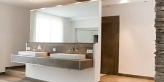 Pientka - Faszination Naturstein의  화장실