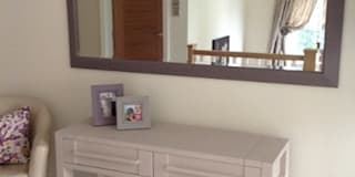 FURNITURE PAINTING PROJECTS:   by Debra Carroll Interiors