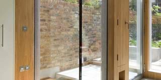 Sam Tisdall Architects LLP:  tarz Pencere