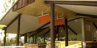 The Solitaire Punkah  Breezer L:   von Oliver Kessler Design GmbH