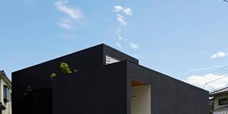 東村山の家: 石井秀樹建築設計事務所が手掛けた家です。