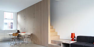 Rumah by 8A Architecten