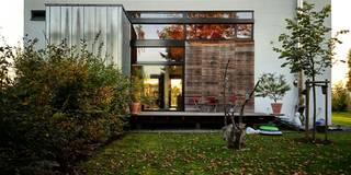 Rumah by architekten lenzstrasse dreizehn