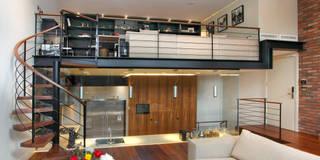 modern Kitchen by Elan Kitchens