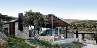 Casas de estilo moderno por Engel & Völkers Bodrum