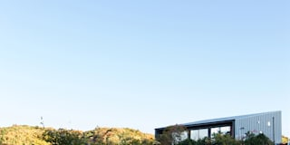 外観: 一級建築士事務所シンクスタジオが手掛けた家です。