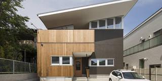 西庇の家: 株式会社建楽設計が手掛けた家です。
