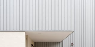 MZ-House: ADS一級建築士事務所が手掛けた家です。
