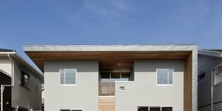 東松山の家: 株式会社FAR EAST [ファーイースト]が手掛けた家です。