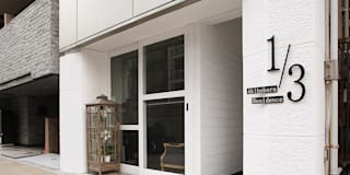 秋葉原リノベーション: 有限会社タクト設計事務所が手掛けた家です。