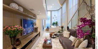 de estilo  de Vanja Maia - Arquitetura e Interiores