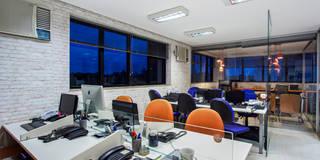 شركات تنفيذ Amanda Pinheiro Design de interiores