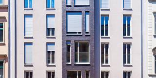 Finestre in stile  di Hildebrandt Architekten
