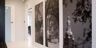 poczekalnia: styl , w kategorii Szpitale zaprojektowany przez Duende Dominika Brodnicka