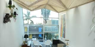 مكتب عمل أو دراسة تنفيذ SZTUKA  Laboratorio Creativo de Arquitectura