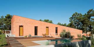 บ้านและที่อยู่อาศัย by SAMF Arquitectos