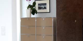 Garderobe:   von Harmsen Innenarchitektur / ALL ABOUT DESIGN