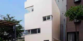 はたのいえ: 山本想太郎設計アトリエが手掛けた家です。