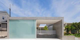 自由ヶ丘の家: MANI建築デザイン事務所が手掛けた家です。