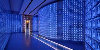 Crystal Palace : 藤村デザインスタジオ / FUJIMURA DESIGIN STUDIOが手掛けた和室です。
