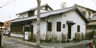 住み継がれていく昭和の住まい: kOGA建築設計室が手掛けた家です。