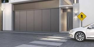 منازل تنفيذ alfa studio arquitectura