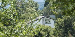 Sanierung einer Dachgeschosswohnung: moderne Häuser von Karl Kaffenberger Architektur | Einrichtung