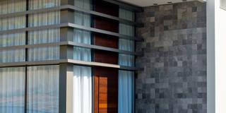 modern Houses by Espaço do Traço arquitetura