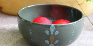 soup bowl /Prahaシリーズ: ポティエ 手塚美弥が手掛けたです。
