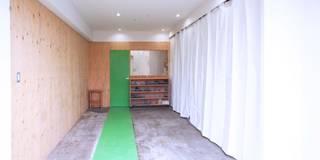 京都M社改装計画: ニュートラル建築設計事務所が手掛けた玄関・廊下・階段です。