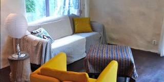 Salas / recibidores de estilo moderno por Eco House Turkey Saman - Kerpic Ev