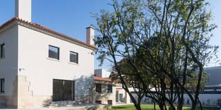 Casas modernas por Diana Vieira da Silva Arquitectura e Design