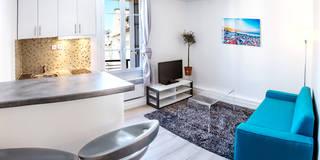 Rue Roquette - Investissement immobilier dans le 11ème:  de style  par Investissement-locatif.com