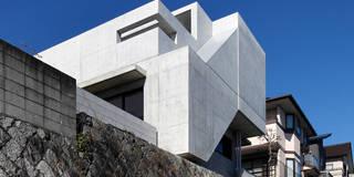 ギリギリ: atelier mが手掛けた家です。
