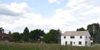 Spandri Wiedemann Architekten의  주택