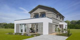 Bau-Fritz GmbH & Co. KGが手掛けた家