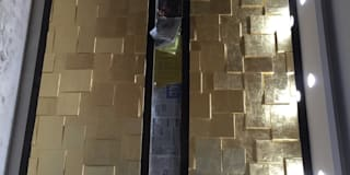 Interior Design: modern Walls & floors by The Silversea