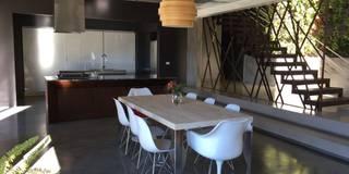 Projekty,  Kuchnia zaprojektowane przez Arquitecta Fernanda Isola