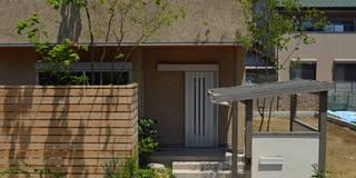 野点のできる庭: T's Garden Square Co.,Ltd.が手掛けた家です。