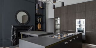 modern Kitchen by Roselind Wilson Design