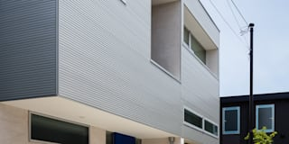 風と光と暮らす家: 設計事務所アーキプレイスが手掛けた家です。
