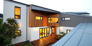 房子 by 주택설계전문 디자인그룹 홈스타일토토