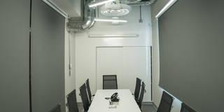 مكاتب ومحلات تنفيذ HO arquitectura de interiores