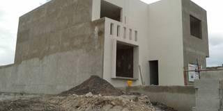 1:  de estilo  por Grupo Puente Arquitectos.com