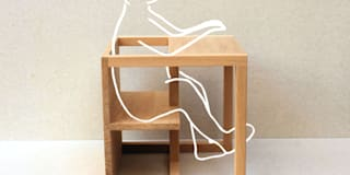 siège bébé Kubkid:  de style  par nicolas baleydier design
